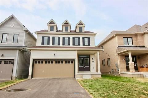 House for rent at 8159 Buckeye Cres Niagara Falls Ontario - MLS: 30733901