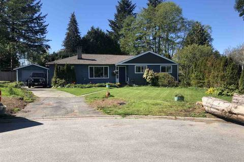 House for sale at 8159 Turner Pl Delta British Columbia - MLS: R2362056