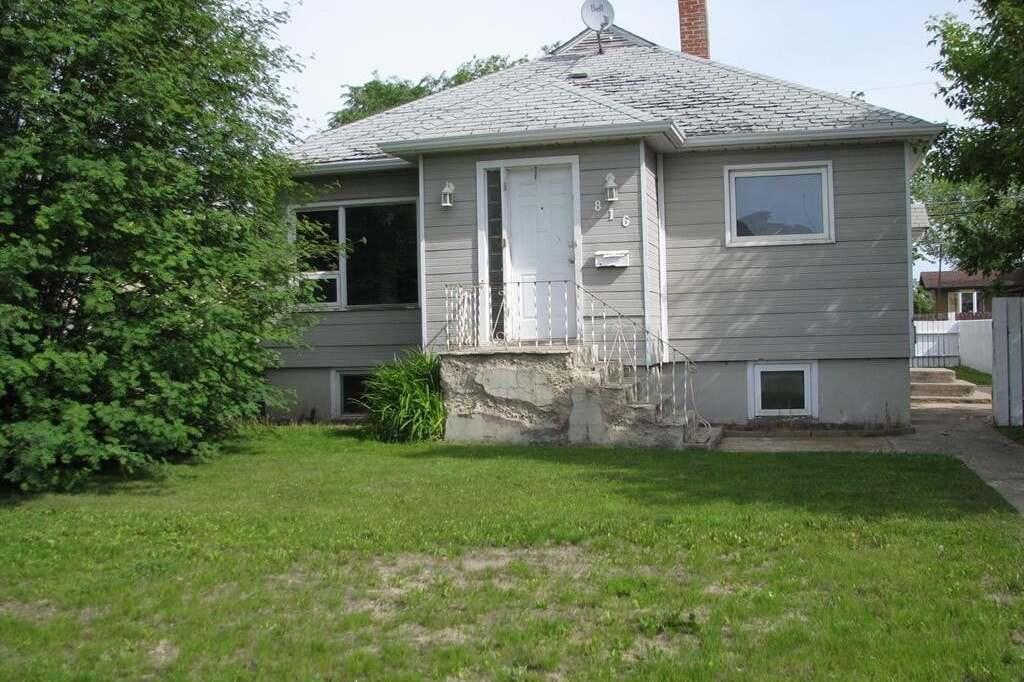House for sale at 816 15th St W Prince Albert Saskatchewan - MLS: SK814235