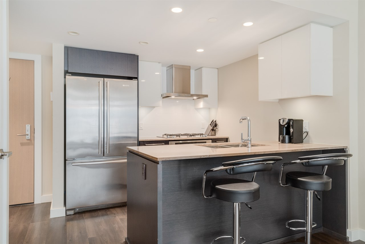 Sold: 816 - 1618 Quebec Street, Vancouver, BC