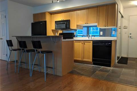 Apartment for rent at 230 King St Unit 816 Toronto Ontario - MLS: C4679661