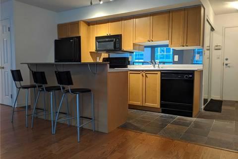 Apartment for rent at 230 King St Unit 816 Toronto Ontario - MLS: C4679661