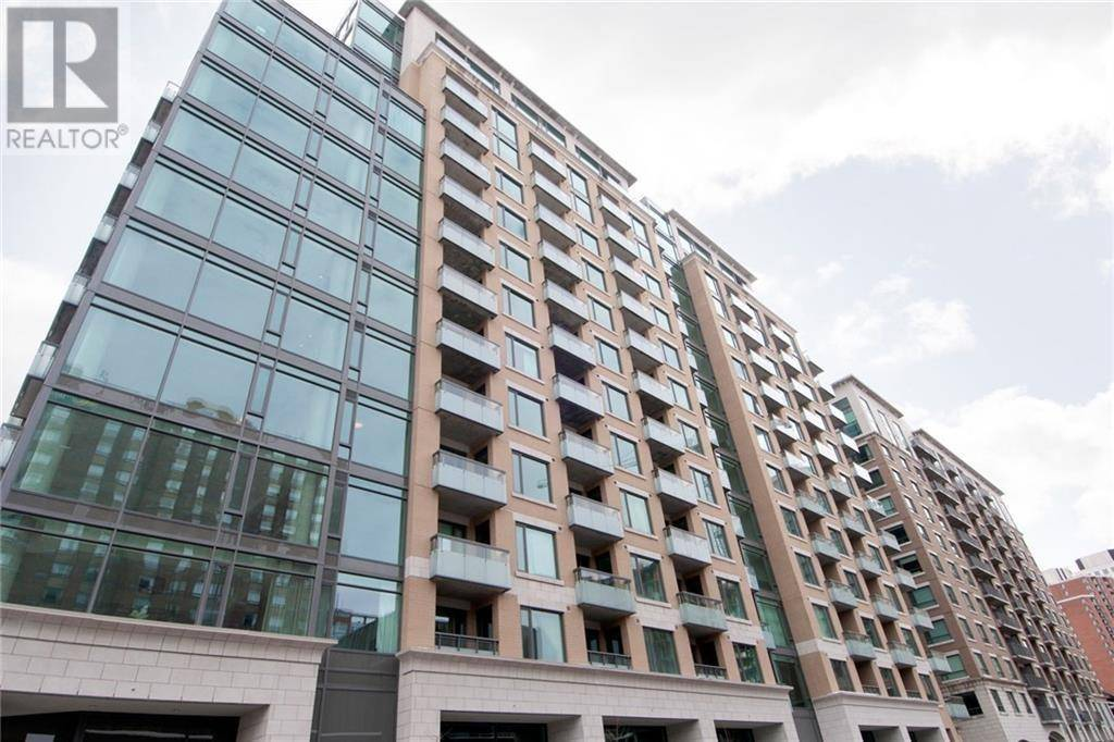 Condo for sale at 238 Besserer St Unit 816 Ottawa Ontario - MLS: 1187226