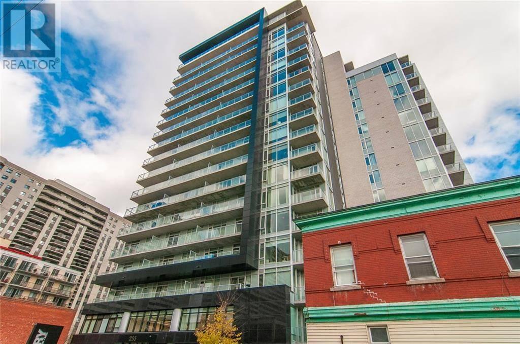 Condo for sale at 255 Bay St Unit 816 Ottawa Ontario - MLS: 1173924