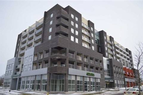 Condo for sale at 280 Lester St Unit 816 Waterloo Ontario - MLS: X4482519