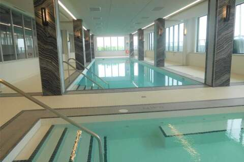 Apartment for rent at 30 Shore Breeze Dr Unit 816 Toronto Ontario - MLS: W4801816