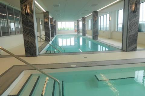 Apartment for rent at 30 Shore Breeze Dr Unit 816 Toronto Ontario - MLS: W4548702
