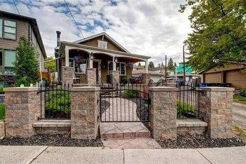 House for sale at 816 5 Ave Northeast Calgary Alberta - MLS: C4288117