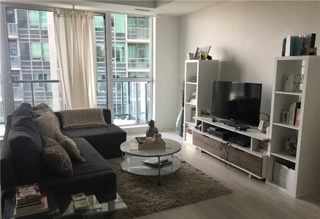 For Sale: 816 - 51 East Liberty Street, Toronto, ON   1 Bed, 1 Bath Condo for $514,900. See 14 photos!