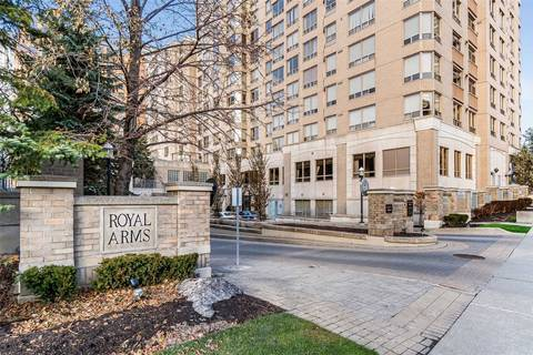 Condo for sale at 5418 Yonge St Unit 816 Toronto Ontario - MLS: C4640099
