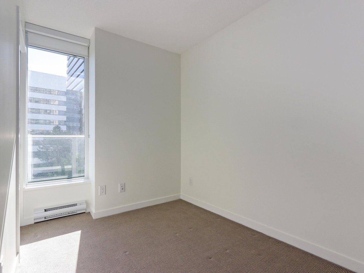 For Sale: 816 - 5665 Boundary Road, Vancouver, BC | 2 Bed, 1 Bath Condo for $638,000. See 16 photos!