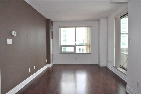 Apartment for rent at 60 South Town Ctre Unit 816 Markham Ontario - MLS: N4998207