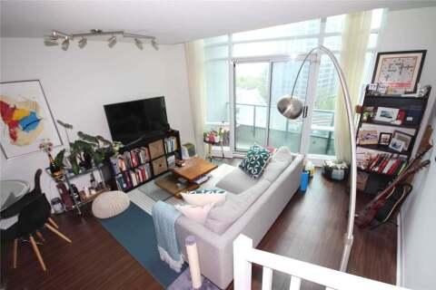 Apartment for rent at 600 Fleet St Unit 816 Toronto Ontario - MLS: C4819645