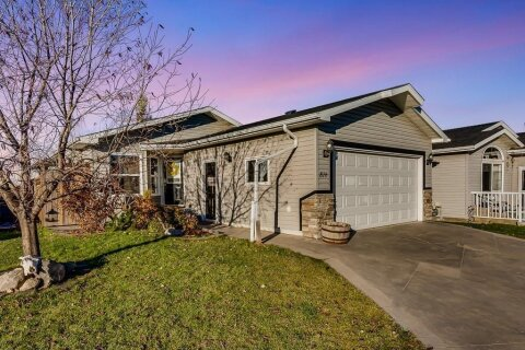 House for sale at 816 Beckner Cres Carstairs Alberta - MLS: A1059723