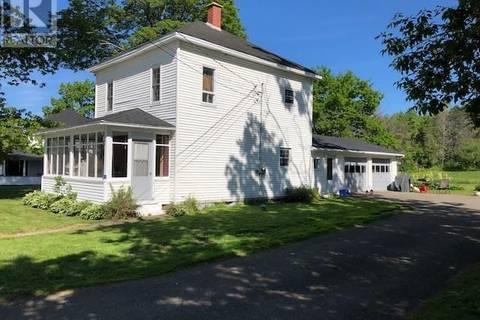 House for sale at 816 Central St Centreville New Brunswick - MLS: NB026447