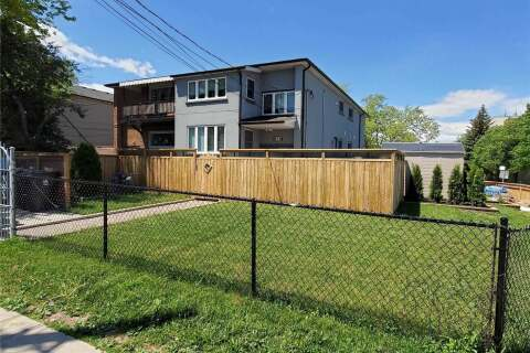 Townhouse for sale at 816 Ellesmere Rd Toronto Ontario - MLS: E4784641