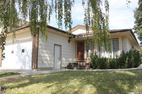 House for sale at 816 Herbert Ave Herbert Saskatchewan - MLS: SK771667