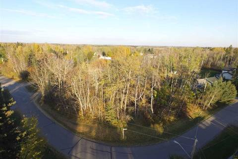 Home for sale at 816 Lakeside Dr Rural Parkland County Alberta - MLS: E4139328