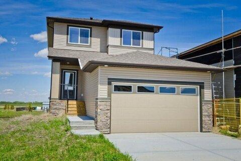 House for sale at 816 Lakewood Circ Strathmore Alberta - MLS: C4299326