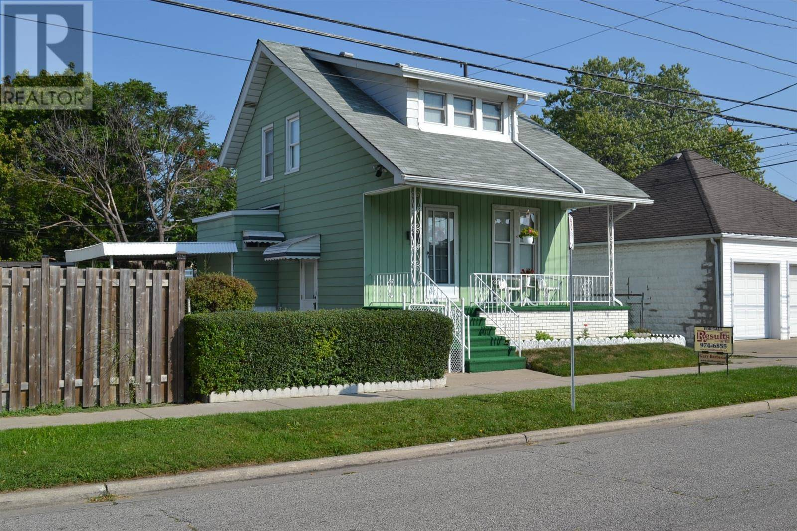 House for sale at 816 Niagara St Windsor Ontario - MLS: 19025141