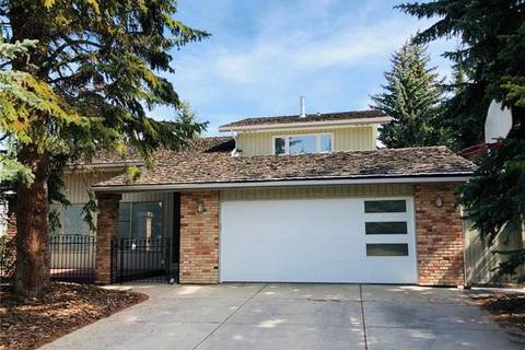 House for sale at 816 Oakside Circ Southwest Calgary Alberta - MLS: C4233967