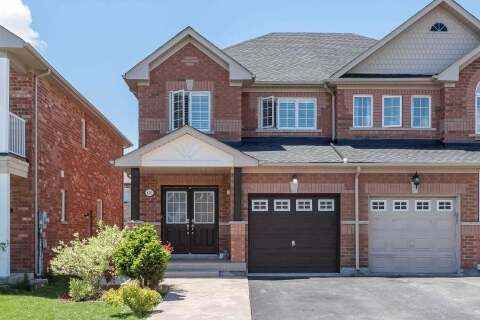 Townhouse for sale at 816 Sisler Ave Newmarket Ontario - MLS: N4776533