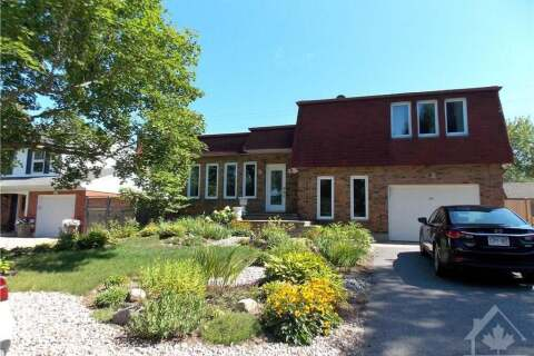House for sale at 816 Stanstead Rd Ottawa Ontario - MLS: 1205332
