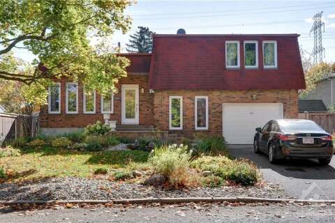 House for sale at 816 Stanstead Rd Ottawa Ontario - MLS: 1214791