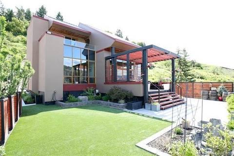 House for sale at 8160 Okanagan Landing Rd Vernon British Columbia - MLS: 10182854