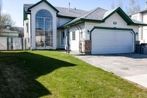 House for sale at 8162 106a St Grande Prairie Alberta - MLS: A1006216