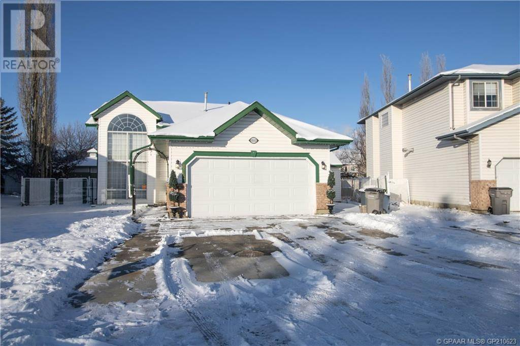 House for sale at 8162 106a St Grande Prairie Alberta - MLS: GP210623