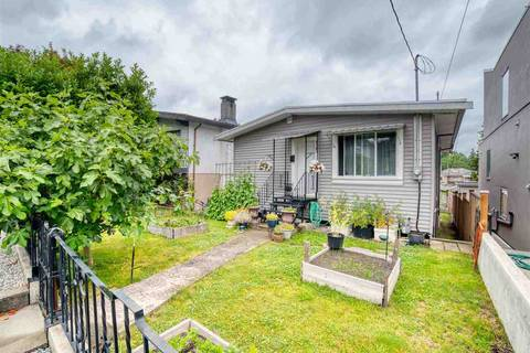 House for sale at 8163 18th Ave Burnaby British Columbia - MLS: R2386327