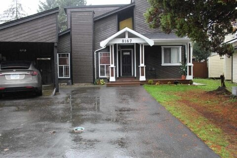 House for sale at 8167 122 St Surrey British Columbia - MLS: R2512755