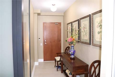Apartment for rent at 500 Queens Quay West  Unit 816E Toronto Ontario - MLS: C4498088