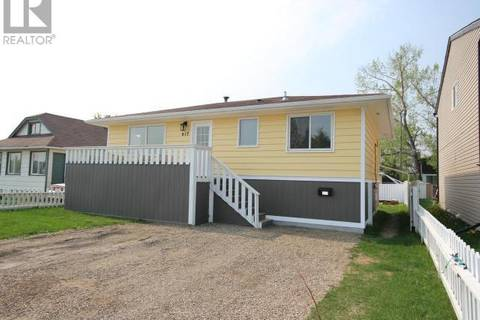 House for sale at 817 104 Ave Dawson Creek British Columbia - MLS: 178587