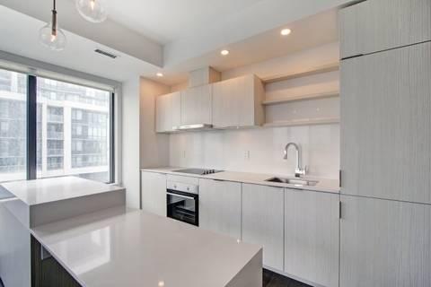 Apartment for rent at 12 Bonnycastle St Unit 817 Toronto Ontario - MLS: C4387620