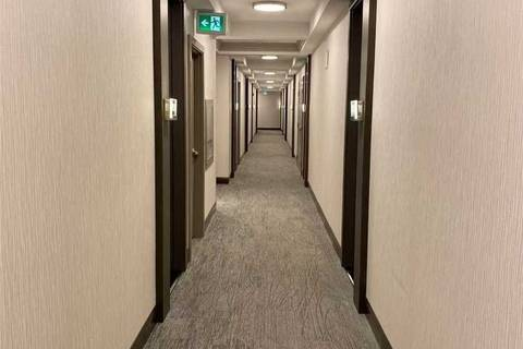Apartment for rent at 15 Water Walk Dr Unit 817 Markham Ontario - MLS: N4718404