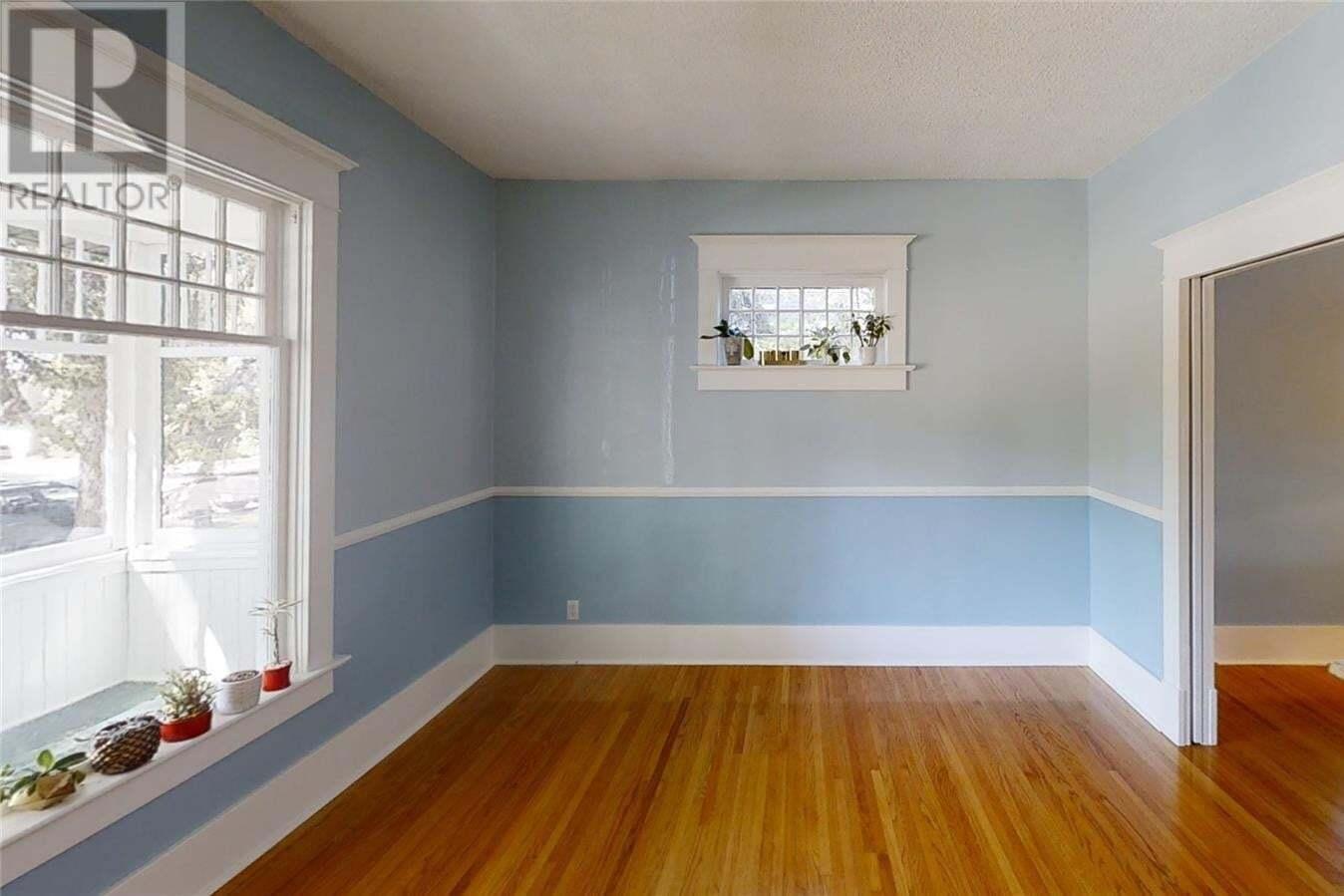 House for sale at 817 15th St E Saskatoon Saskatchewan - MLS: SK810578