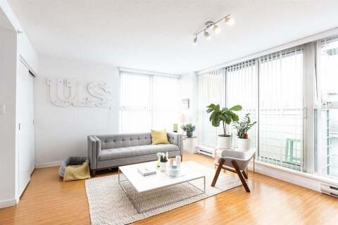 Condo for sale at 168 Powell St Unit 817 Vancouver British Columbia - MLS: R2461978