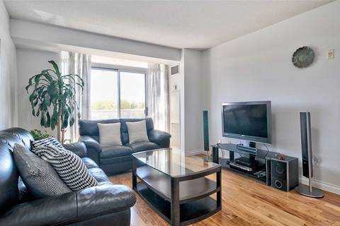 Condo for sale at 3650 Kingston Rd Unit 817 Toronto Ontario - MLS: E4451467