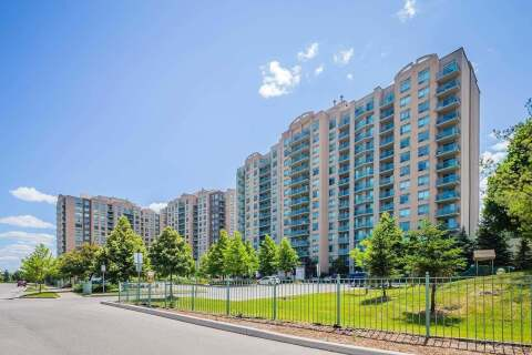 Apartment for rent at 39 Oneida Cres Unit 817 Richmond Hill Ontario - MLS: N4918974