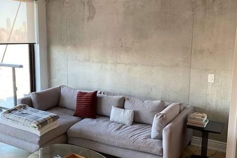 Apartment for rent at 608 Richmond St Unit 817 Toronto Ontario - MLS: C4702457