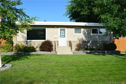 House for sale at 817 7 St N Lethbridge Alberta - MLS: LD0172356