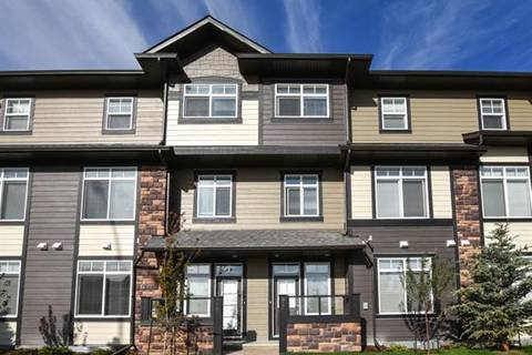 Townhouse for sale at 817 85 St Southwest Calgary Alberta - MLS: C4265978