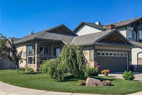 House for sale at 817 Auburn Bay Blvd Southeast Calgary Alberta - MLS: C4302211