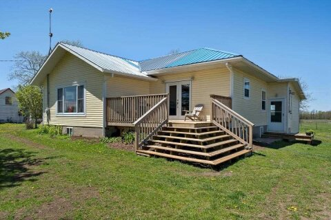House for sale at 817 Babylon Rd Prince Edward County Ontario - MLS: X4995025