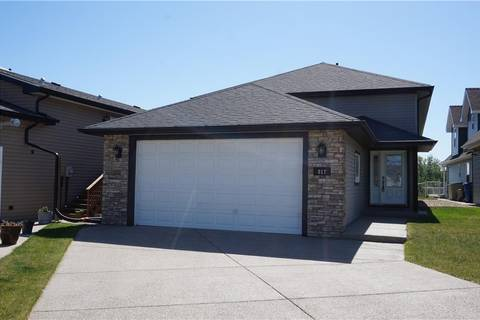 House for sale at 817 Beckner Cres Carstairs Alberta - MLS: C4233338