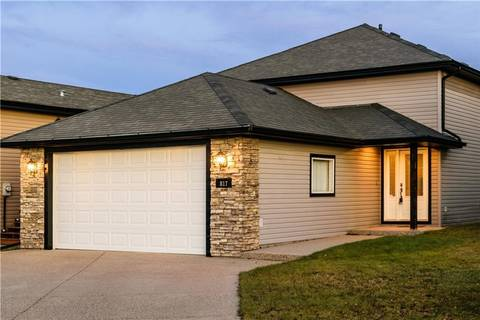 House for sale at 817 Beckner Cres Carstairs Alberta - MLS: C4273131