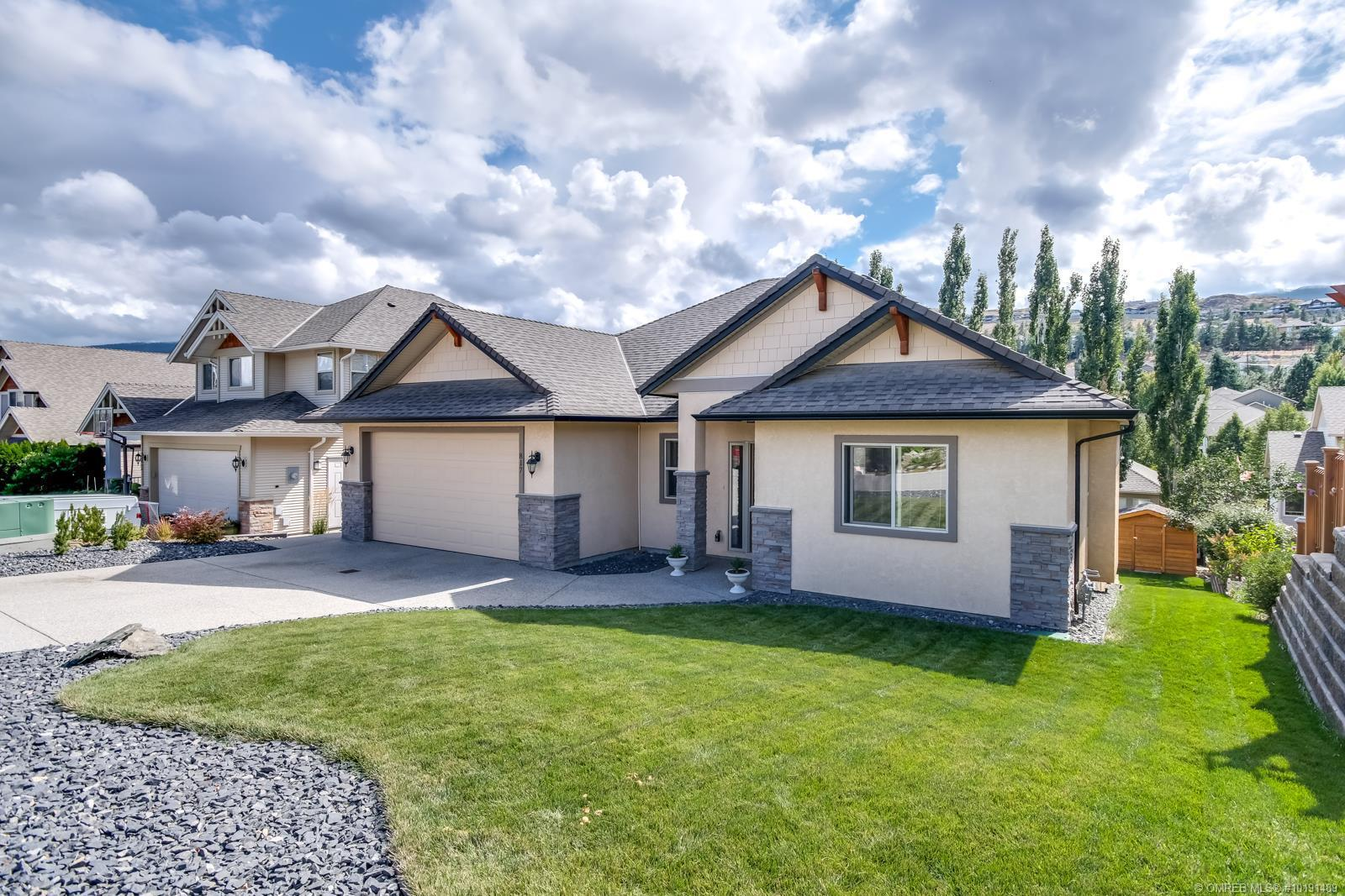 Removed: 817 Breeze Place, Kelowna, BC - Removed on 2019-09-27 06:00:04