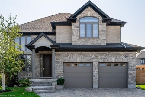 House for sale at 817 Copper Ridge Dr Waterloo Ontario - MLS: 40037627